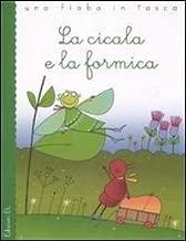 La cicala e la formica(Paperback) - 2009 Edition