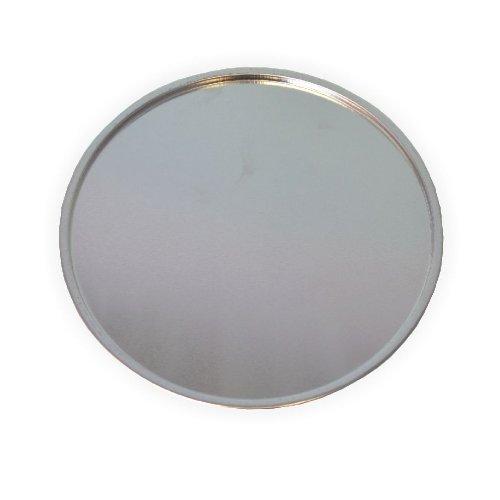 Creleo Metallschmelzform für Schmelzgranulat rund 132 mm