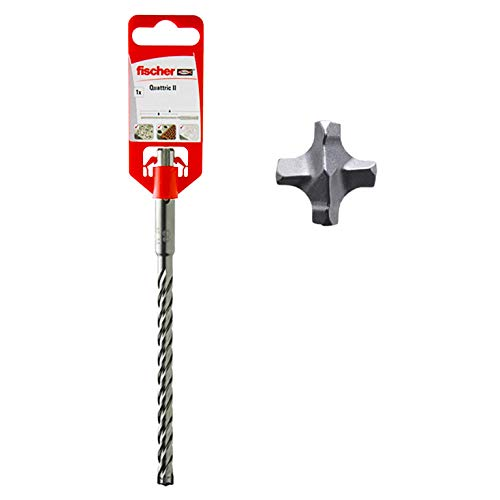 Brocas Pared Fischer Marca fischer