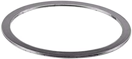 Amazon com: Stainless Steel - Spiral Wound Gaskets / Gaskets