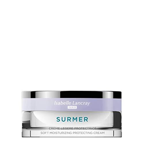 Isabelle Lancray Surmer Crème légère protectrice - Feuchtigkeitsspendende Pflegecreme, (1 x 50 ml)