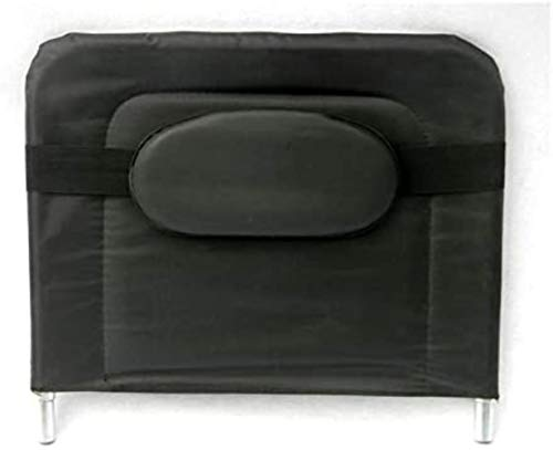 Almohada para el cuello – Cojín para reposacabezas para silla de ruedas – Reposacabezas universal para silla de ruedas – Apoyo para el respaldo del cuello para sillas de ruedas y silla móvil