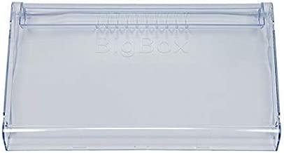 ORIGINAL Absteller Abstellfach Türfach Kühlschrank Tür Bosch Siemens 665519