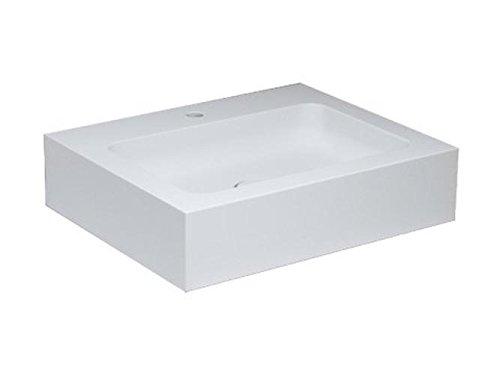 Keuco WT Edition 300 30360,weiß alpin 1-Lochbohrung