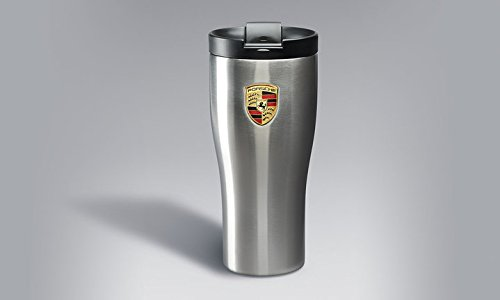 Unbekannt Original Porsche Thermobecher WAP0500640H
