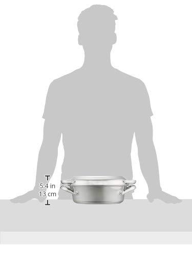 マイヤー(Meyer)オーバルパン「オールインワンオーバルパン3点セット」日本製ステンレスIH対応底面三層構造グリルパンふっ素樹脂加工インパクトボンディング加工【国内正規品】PM-OVP