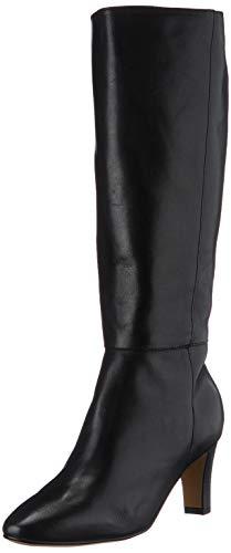 Tamaris Damskie buty 1-1-25596-25 klasyczne, czarny - 37 eu
