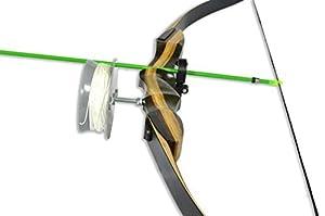 Southwest Archery Spyder Takedown Recurve Ready Bow