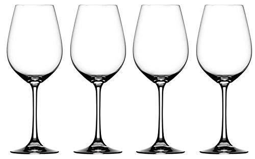 Juego de 4 copas de vino blanco Spiegelau CREMONA