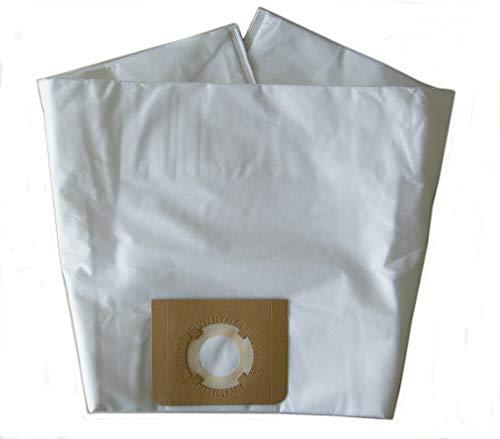 15 Staubsaugerbeutel passend für Einhell 20L | Staubbeutel aus 5-lagigem Vlies | von Staubbeutel-Discount