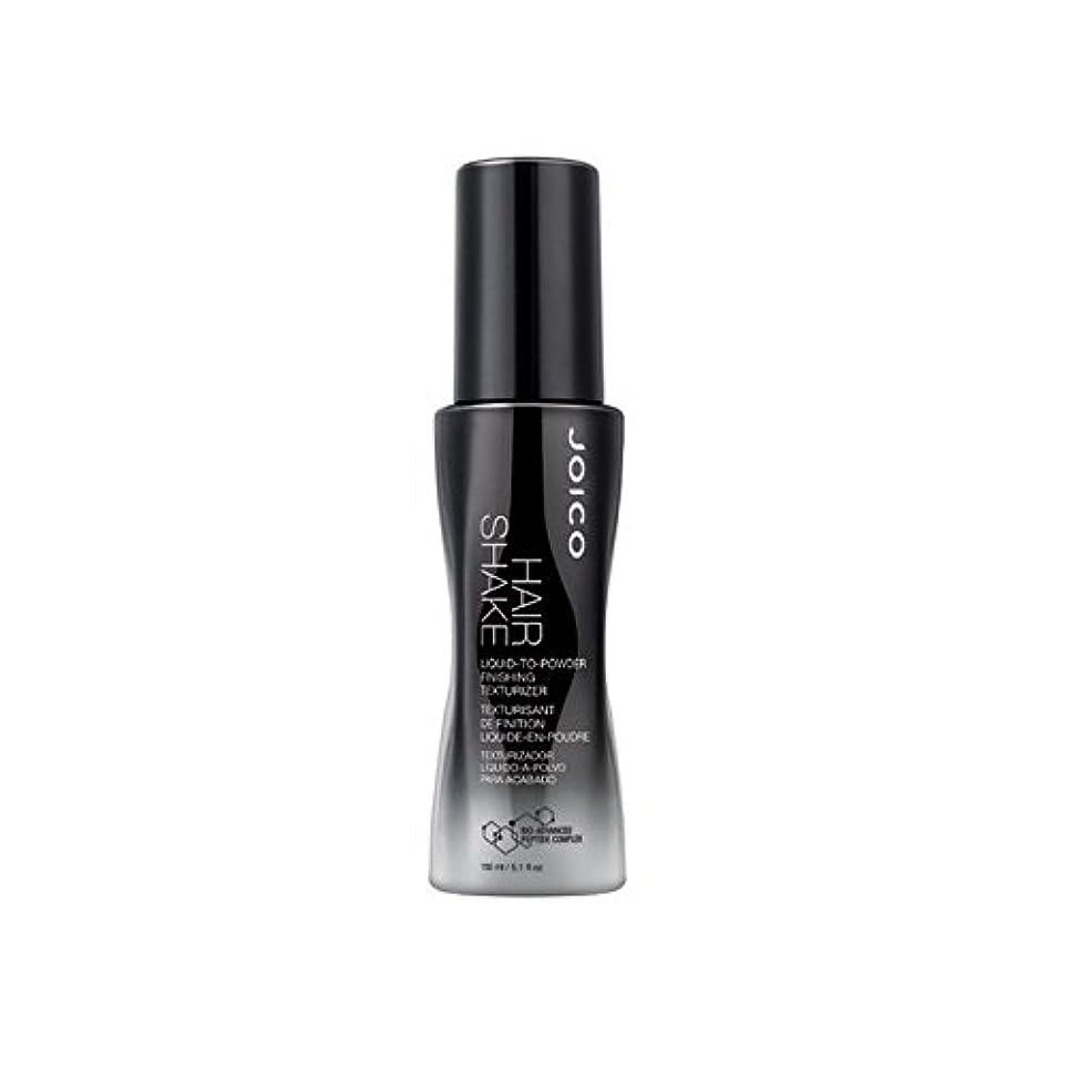 シールドアーティファクトカバレッジJoico Hair Shake Liquid-To-Powder Finishing Texturizer (150ml) - ジョイコヘアシェイク液体 - 粉末仕上げテクスチャライザー(150ミリリットル) [並行輸入品]