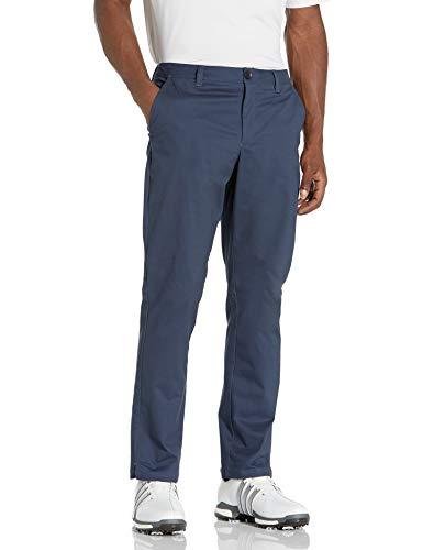 Oakley Men's Icon Chino Golf Pant, Blackout, 36X34