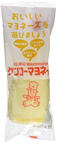 KENKO Mayonnaise, 516 ml
