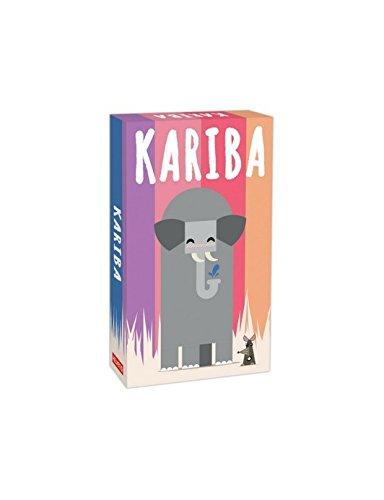 Acquastilla 116174 Placca Duo Originale Kariba 306400 Multicolore