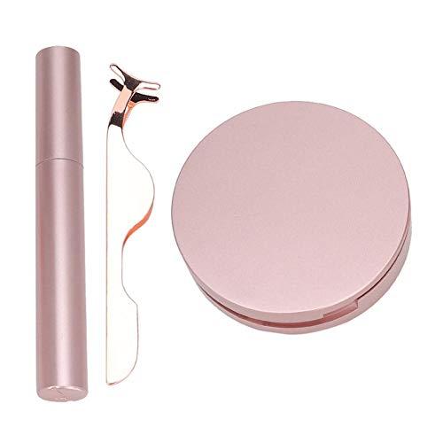 Magnetische wimpers, magnetische eyeliner, wimperpincet, herbruikbare magnetische valse wimperset, geen lijm nodig en waterdichte volledige magneet voor wimperextensions (005)