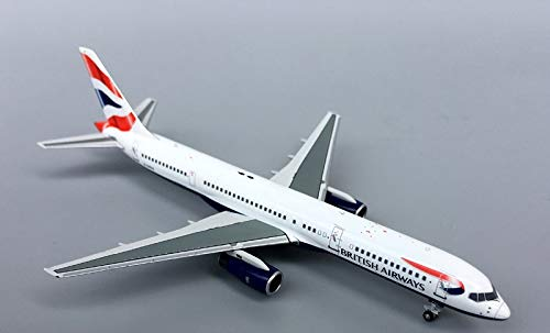 NG Model British Airways for Boeing 757-200 G-CPES 1/400 diecast Plane Model Aircraft