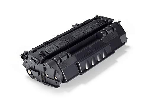Green2Print Toner schwarz 2500 Seiten ersetzt HP Q5949A, 49A passend für HP Laserjet 1160, 1320TN, 3390, 3392