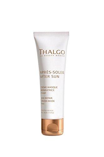 Thalgo Sun Repair Cream Mask All Skin Types 50Ml