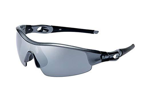 Ravs - Uni HIGH SPORTBRILLE - RADBRILLE -Triathlon - Beach Volleyball - Extrem Kitesurf - Berg Gletscher -Sonnenbrille