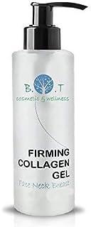 Gel de Colágeno bio-activo Corporal 200 ml- Gel Natural Anti-envejecimiento - Gel antiarrugas para regenerar la piel