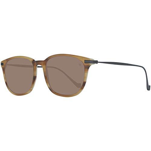 Hackett London Sonnenbrille Men Brown