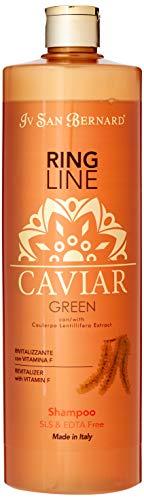 Iv San Bernard Champu Caviar 1000 ml, Marron
