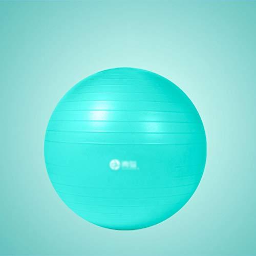Boule d'assise Balle de Yoga Balles d'exercices Fi Stabilité et yoga balle for le fitness Balance & Gym Workouts perte de poids yoga balle chez les femmes enceintes Sage-femme Livraison balle spéciale