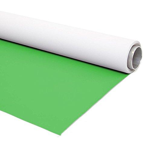 Pixapro®, fondale reversibile antipiega in vinile, finitura opaca, rigido e resistente. Fondale adatto per fotografie e video di qualità medio-alta