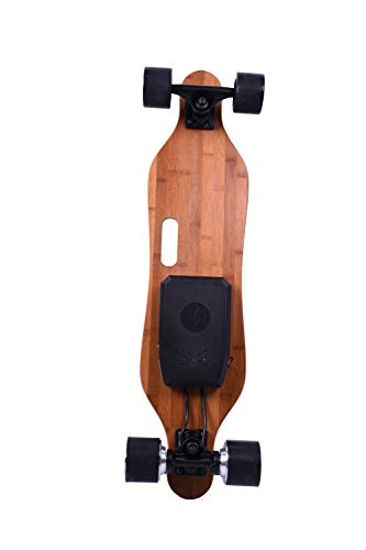 E-Skateboard Elektro-Longboard Fun Bild 2*