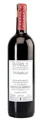 BAROLO PAIAGALLO CANONICA
