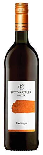 Württemberger Wein BASIC Trollinger QW halbtrocken (1 x 0.75 l)