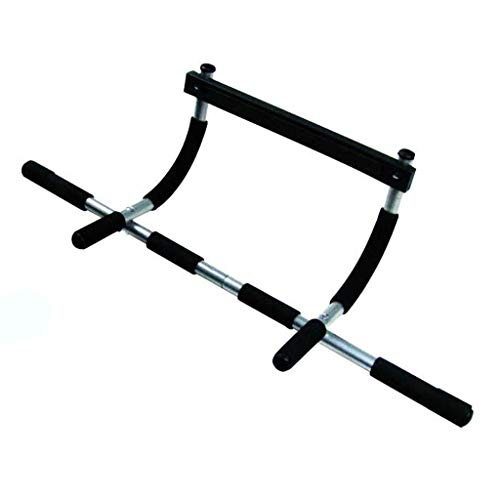Zcyg - Barra horizontal de pared para gimnasio con múltiples usos