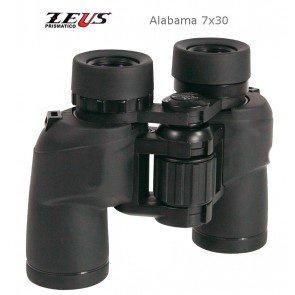 Prismático ZEUS Alabama 7X50