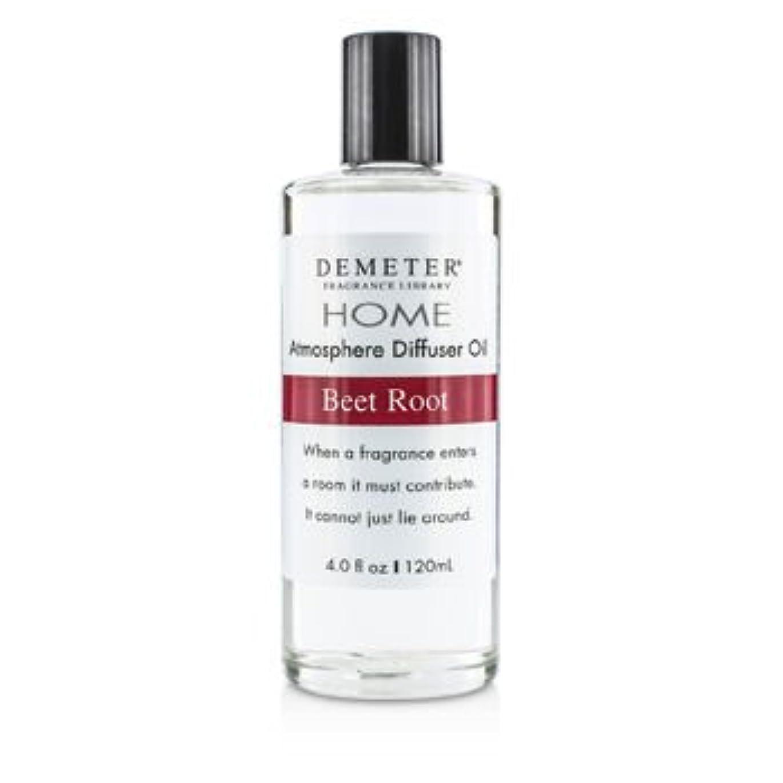 王子ポルノ強化する[Demeter] Atmosphere Diffuser Oil - Beet Root 120ml/4oz