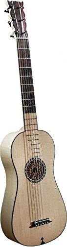Barock Gitarre nach Antonio Stradivari