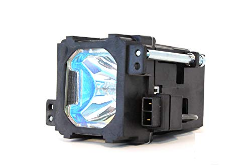 Emazne BHL-5009-S Projector Replacement Compatible Lamp with Housing Work for JVC DLA-VS2000U Pioneer Elite PRO-FPJ1 Pioneer FPJ-1 JVC HD1 JVC HD1-BE JVC HD1-BU JVC HD100 JVC HD1WE JVC RS1U/RS1X/RS2U