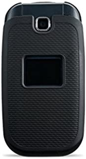 Black Two-Piece Shield Case for LG B470