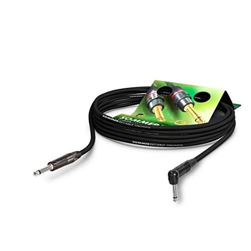 Sommer Cable Instrumentenkabel SC-Spirit Klinke NPR2X-BAG/Klinke NP2X-BAG Neutrik (3m)
