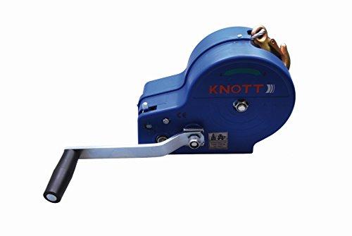 Preisvergleich Produktbild Knott 40381 Seilwinde
