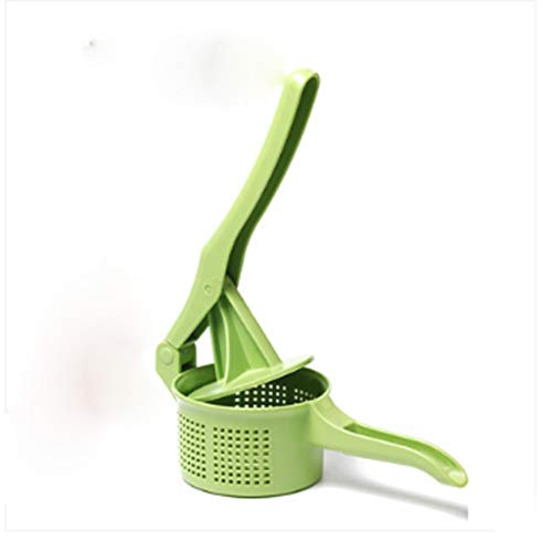 ECSWP Manual Juicer,Portable Citrus Fruits vegetable Squeezer Lemon Hand Press Manual Juicer Kitchen Too
