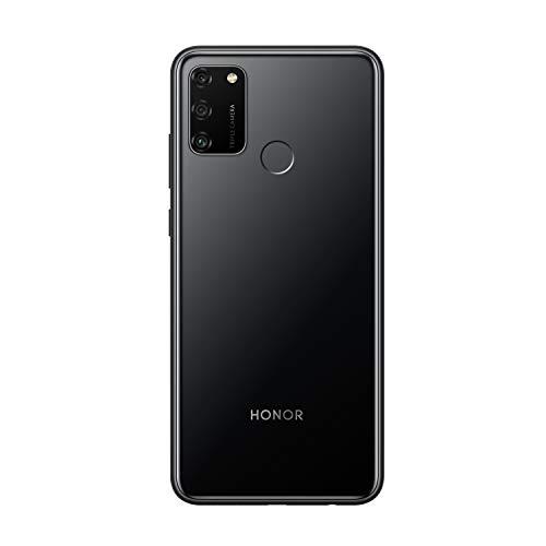 Honor 9A (Midnight Black, 3GB RAM, 64GB Storage)- Download Apps Through Petal Search