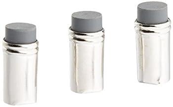 Zebra Mechanical Pencil Eraser Refill  E-1B-X-BK  5 Set