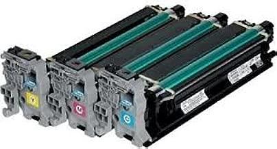 Konica-Minolta Compatible Konica Magicolor 4650/5670 Imaging Unit Value Kit (C /M / Y) (A0310NF)