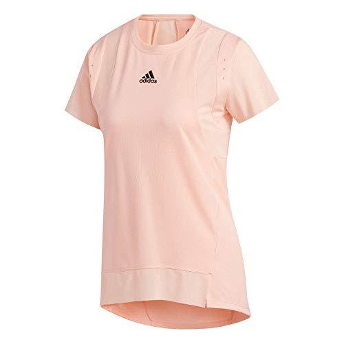 adidas TRNG tee H.RDY Camiseta, Mujer, nadecl, M
