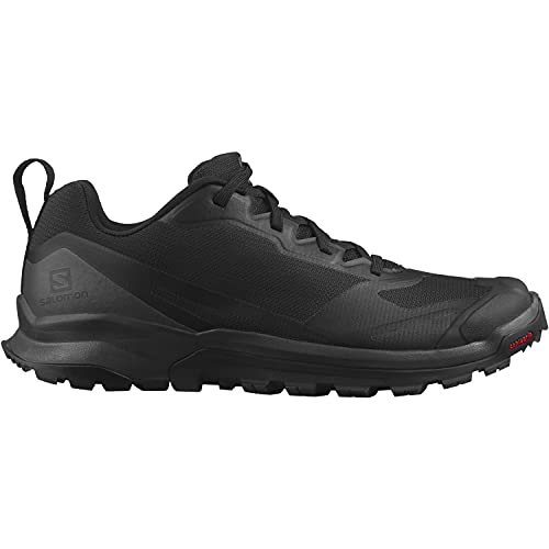 Salomon XA Collider 2 Mujer Zapatos de trail running, Negro (Black/Black/Ebony), 38 EU