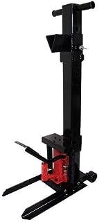 VULCAN YTL23102 Log Splitter Heavy Duty, 8-Tonne