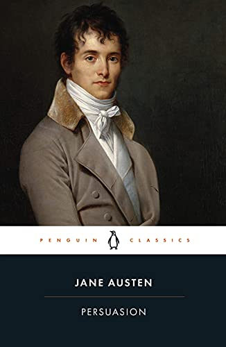 Persuasion (Penguin Classics) (English Edition)