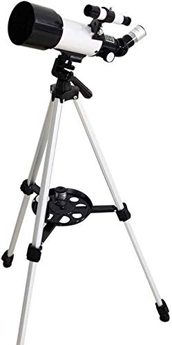 Telescopios Telescopio Astronómico Telescopio Monocular Telescopio De Observación De Estrellas Profesional De Alta Definición 64X14X23Cm para Niños Principiantes