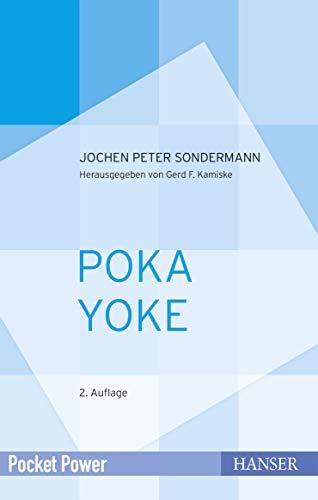 Poka Yoke (Pocket Power)