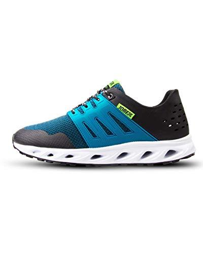 Jobe Discover Watersports Sneaker, Unisex - Adulto, Watersports - Scarpe da Ginnastica, 594618001-7.5, Blu, 7.5